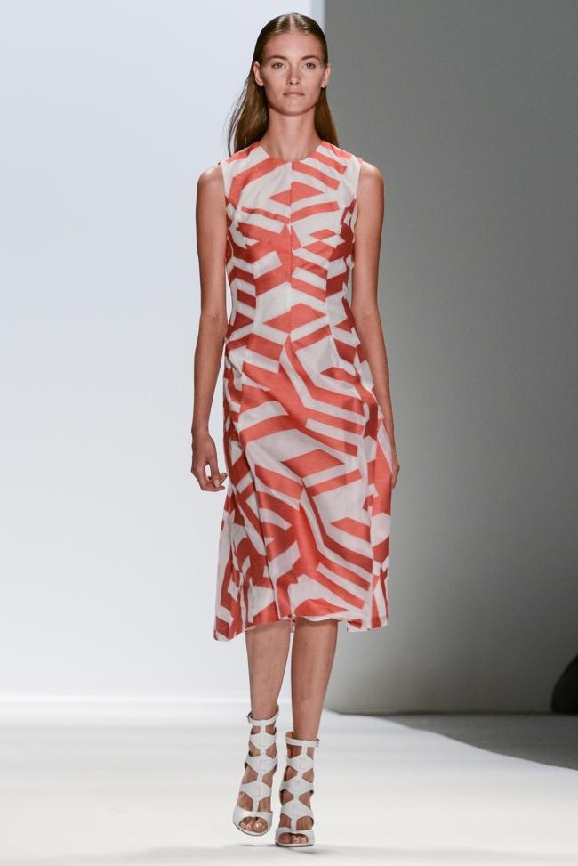 4cbbe03e96 Richard Chai Love Spring 2014 | New York Fashion Week | Fashion Gone ...