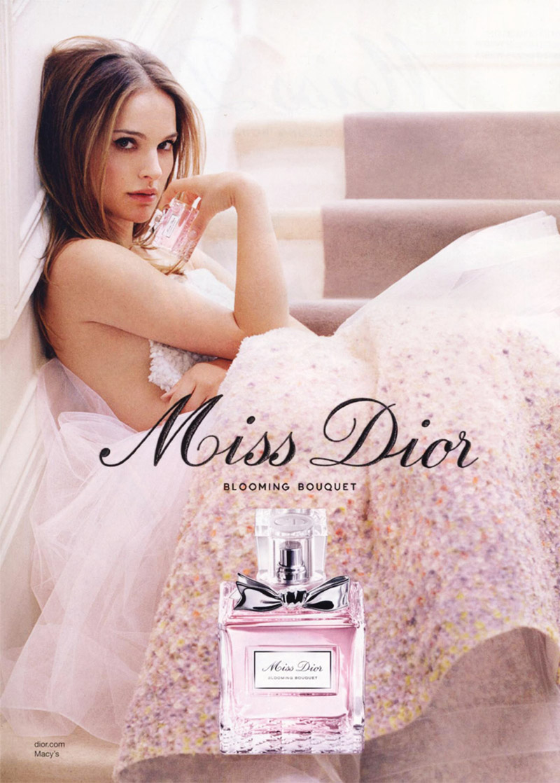 Image result for perfume advertising dior