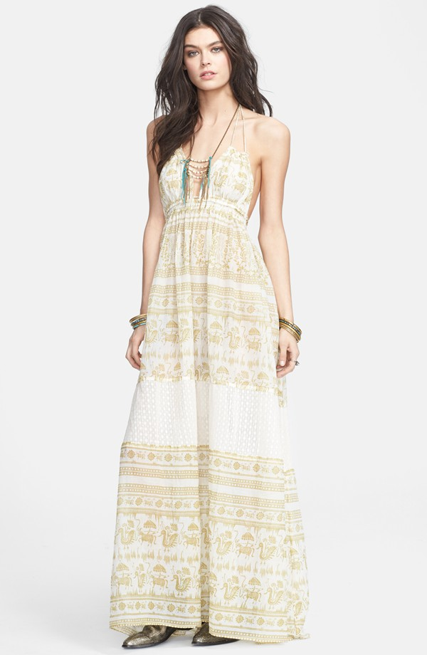 Summer dress nordstrom yearly sale