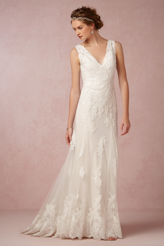 bhldn 2014 fall wedding dresses fashion gone rogue