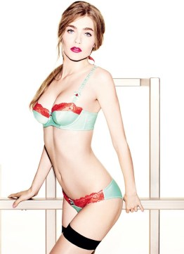 lagent-provocateur-lingerie-spring-2014-7