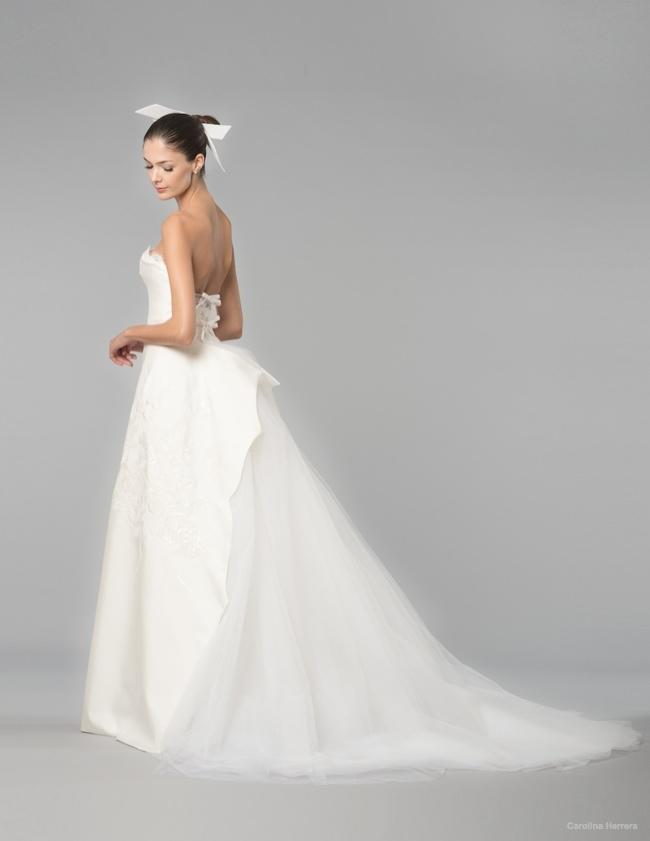 Wedding Dresses By Carolina Herrera 83 Fabulous Elegant Carolina Herrera Bridal
