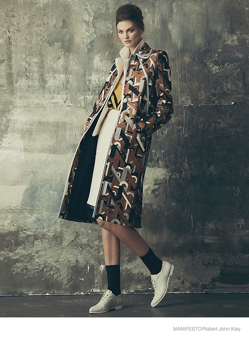 70s fashion fall winter 2014
