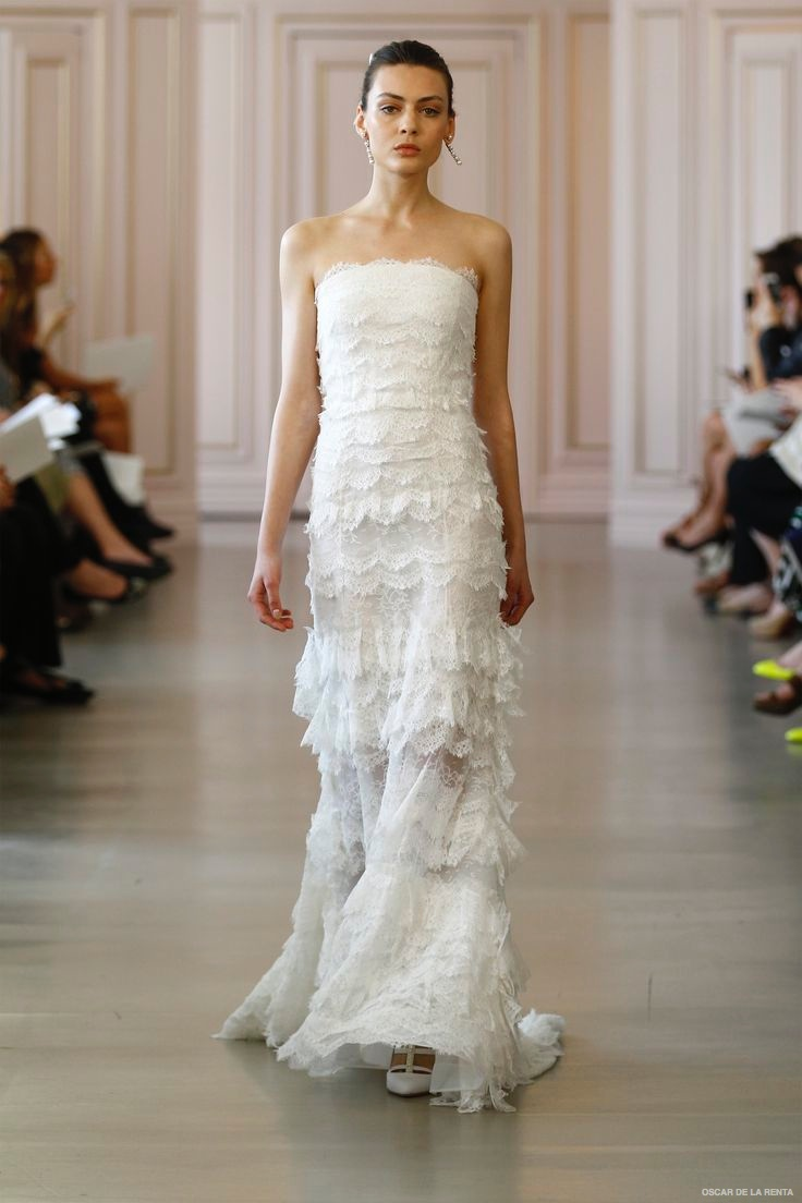 Wedding Dresses Oscar De La Renta 47 Cute Oscar de la Renta
