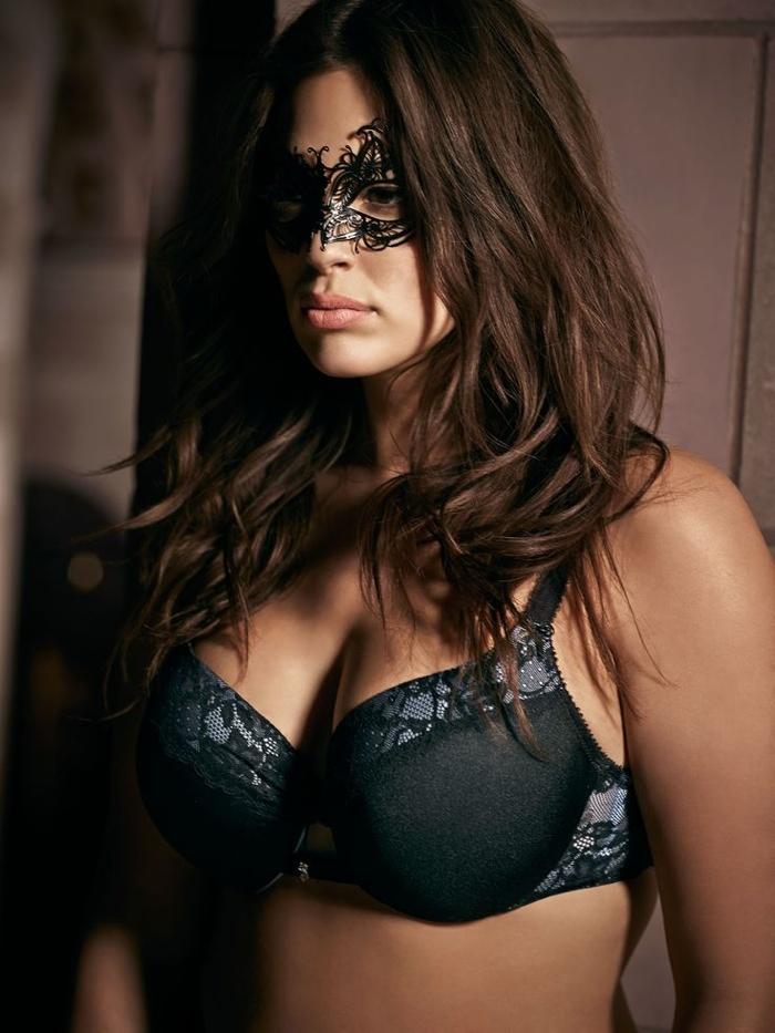 Kardashian Collection Plus Size Dress