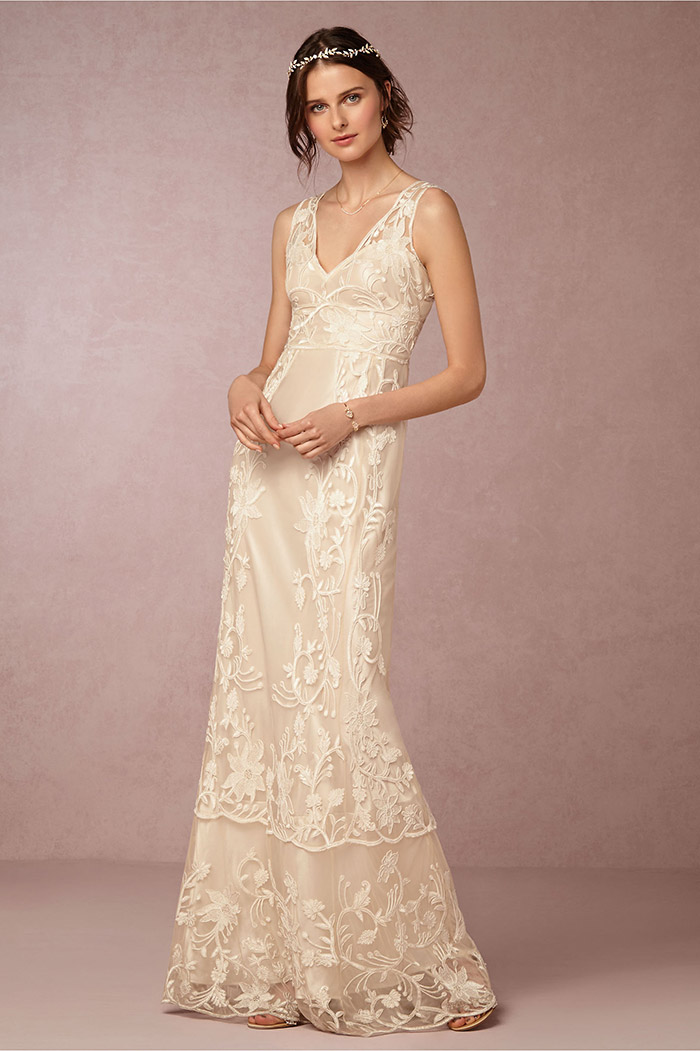 Where To Find A Dress For A Wedding 27 Lovely  Places to Shop