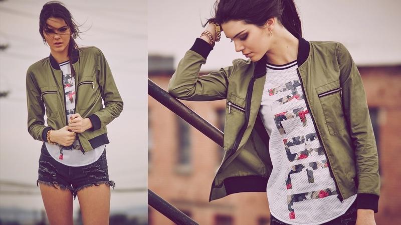 Kendall Jenner Penshoppe Urban Rebels03