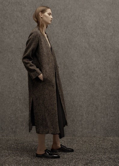 Mango Premium Fall Winter 2015 Lookbook