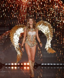 fded3bac5dd85 Victoria's Secret Reveals Date of 2015 Fashion Show | Fashion Gone Rogue