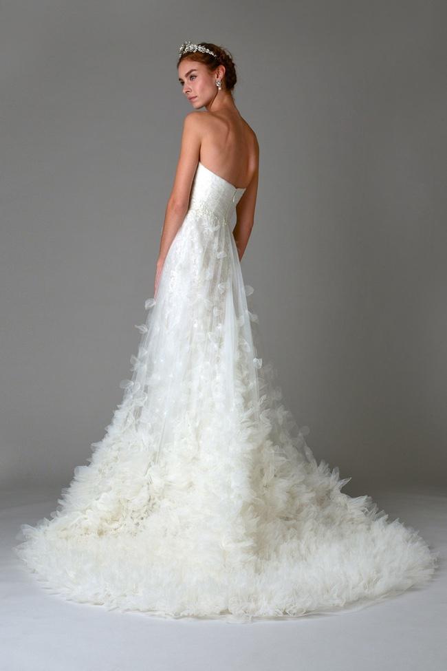 Jc Penney Wedding Dresses 85 Marvelous Marchesa Wedding Dresses Fall
