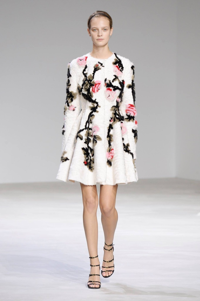 Giambattista Valli Spring 2016 Haute Couture Fashion
