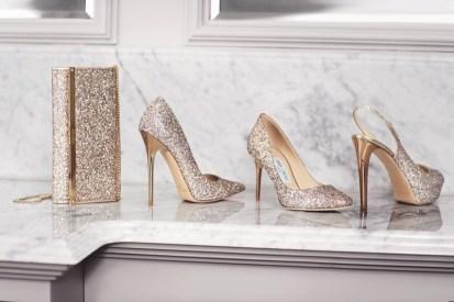 Jimmy-Choo-Bridal-Coarse-Glitter-Shoes