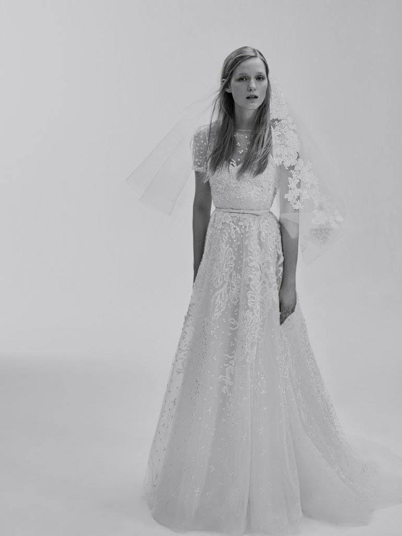 Wedding Dresses Elie Saab 51 Inspirational Elie Saab Bridal Wedding