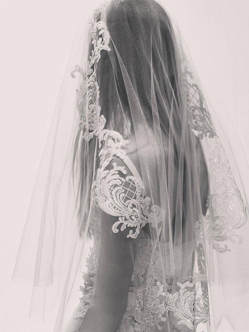 Elie Saab Wedding Dress 2017 40 Cute Elie Saab Bridal Wedding