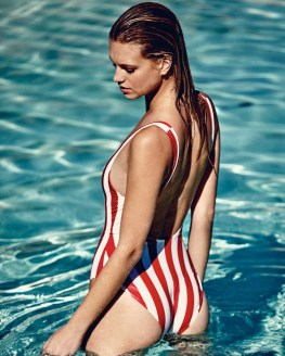 Solid-Striped-Summer-2016-Swimsuit-Lookbook07