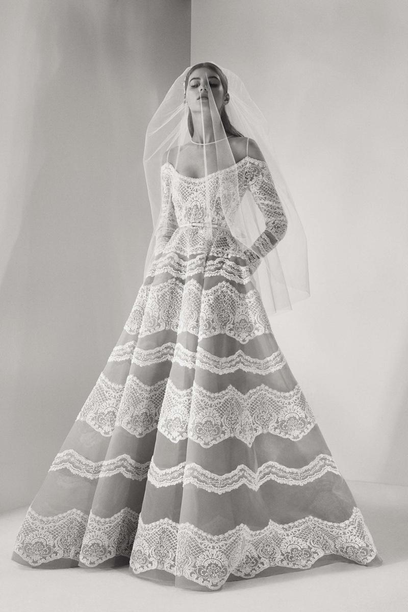 Wedding Dresses Elie Saab 88 Marvelous elie saab fall bridal