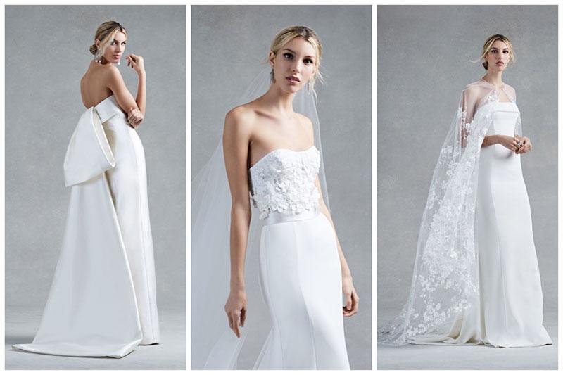 Wedding Dresses Oscar De La Renta 45 Simple Oscar de la Renta