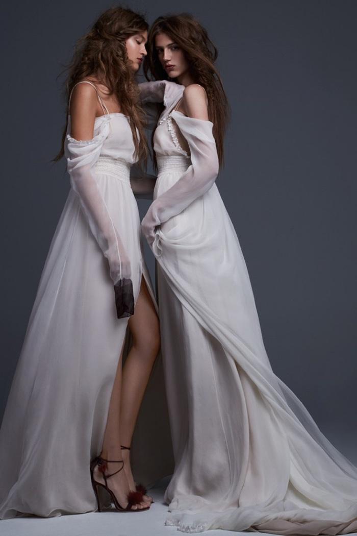 Vera Wang Lace Wedding Dress 57 Beautiful vera wang bridal fall