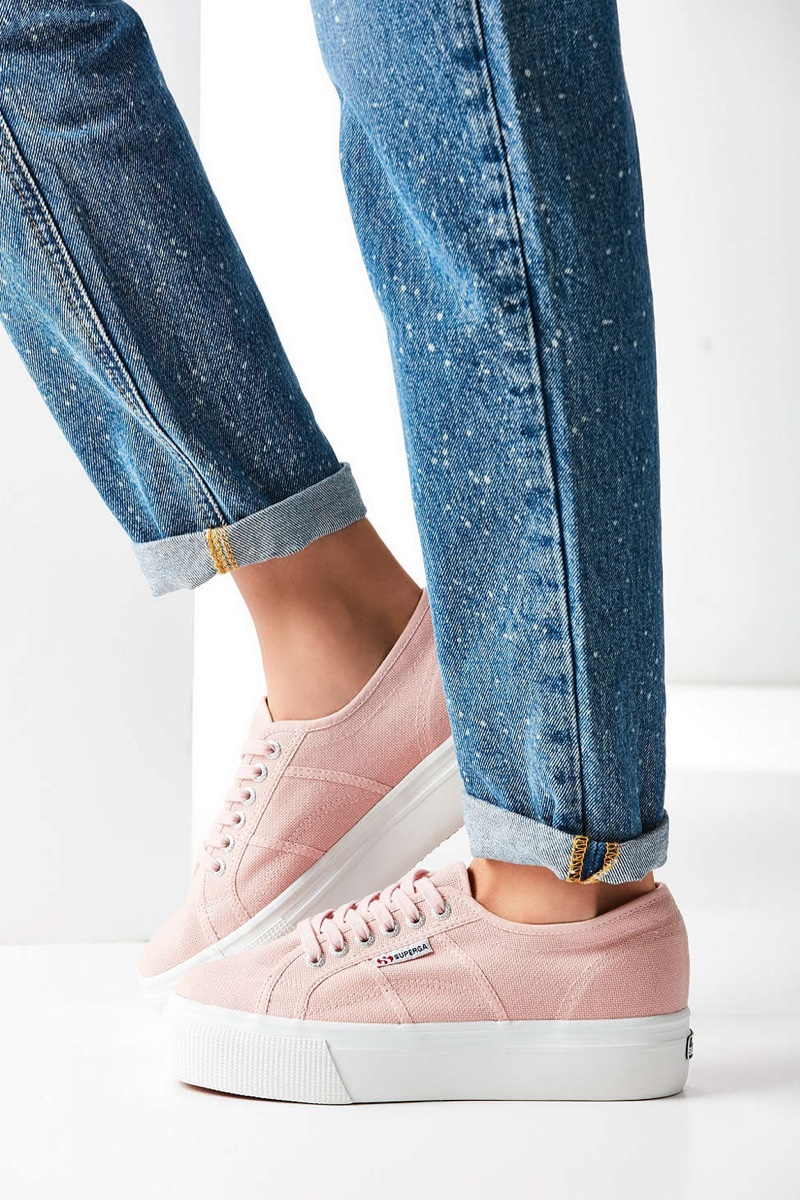 Superga 2790 Linea Platform Sneakers Shop Fashion Gone Rogue