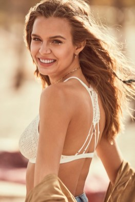 761fe306a1 Victoria s Secret Sexy Little Things 2017 Photoshoot + Commercial ...