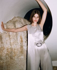 7361c19a Zara | Neutral Outfit Ideas | Spring 2018 | Lookbook | Fashion Gone ...