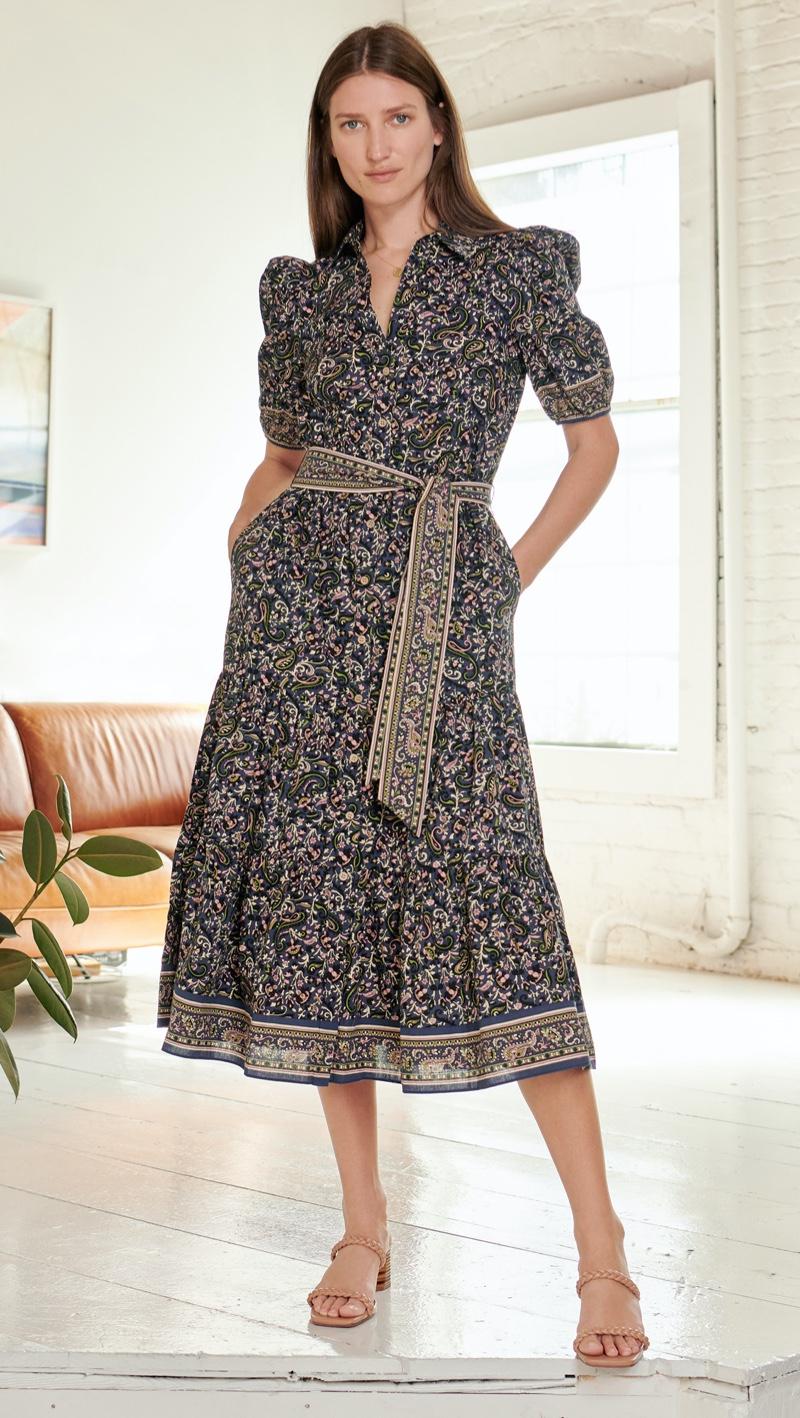 Veronica Beard Eunice Dress $495