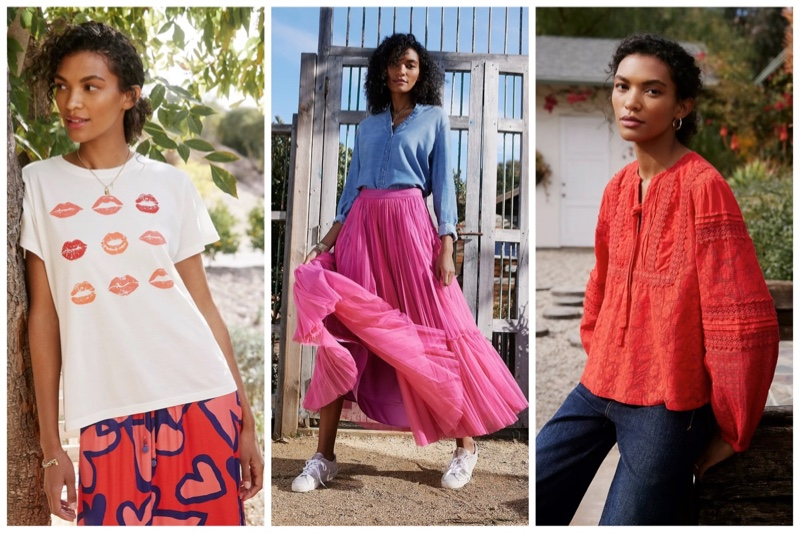 So Sweet: 7 Valentine's Day Styles From Anthropologie