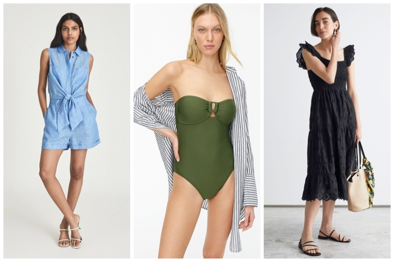 June 2021 outfit ideas