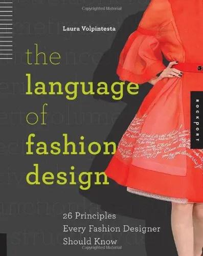 Books For Fashion Design