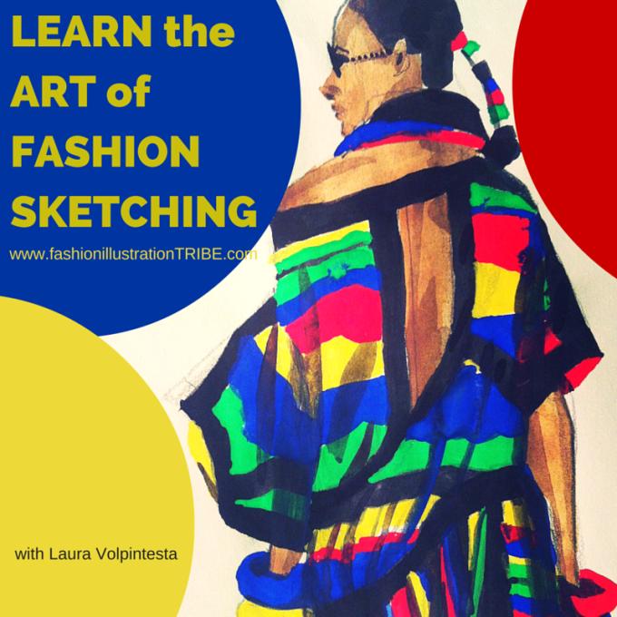 fashion school online