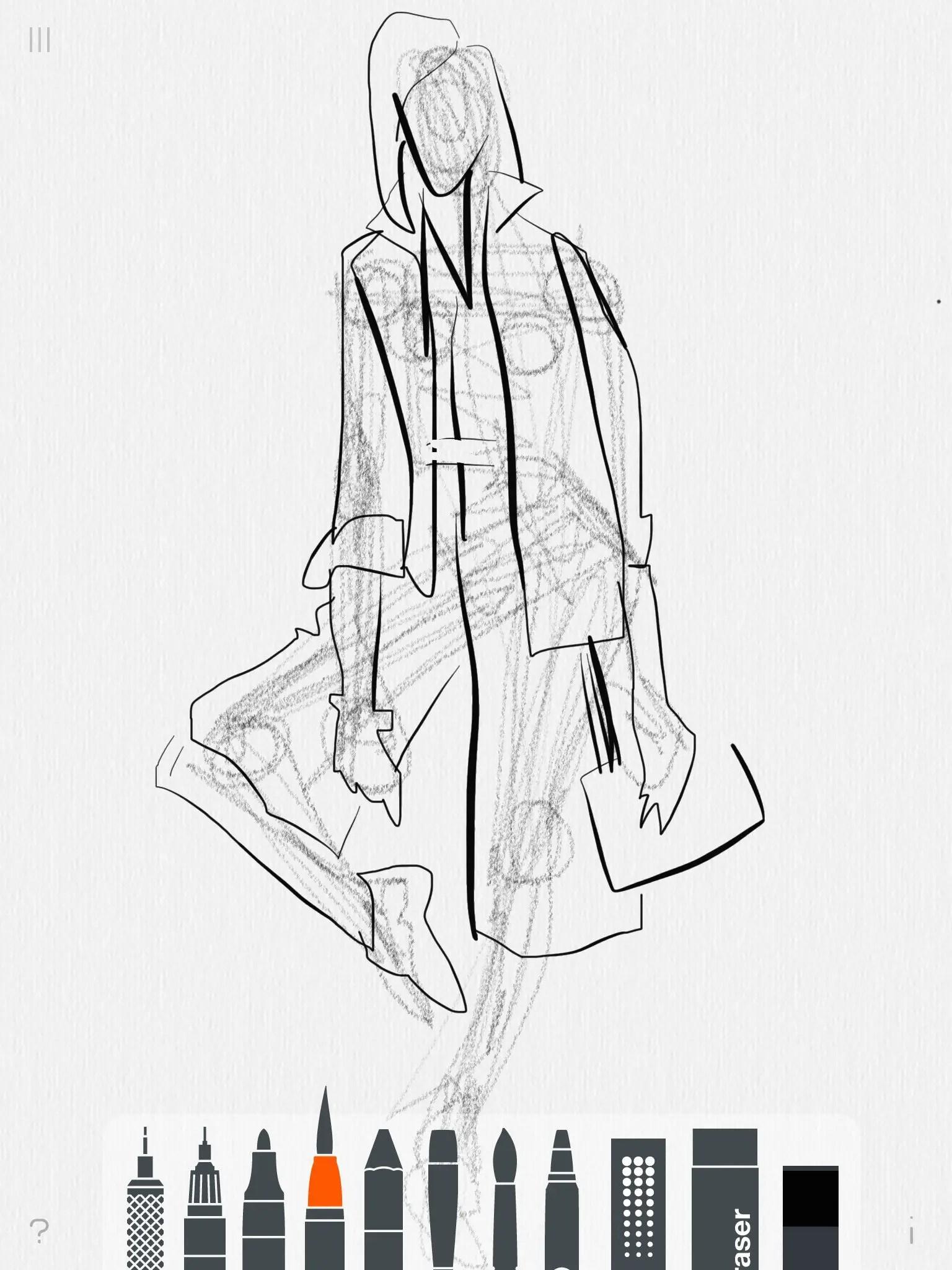 Study Fashion Design Online at Fashion Illustration TRIBE