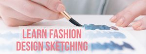 learn fashion design sketching- Fashion illustration tribe