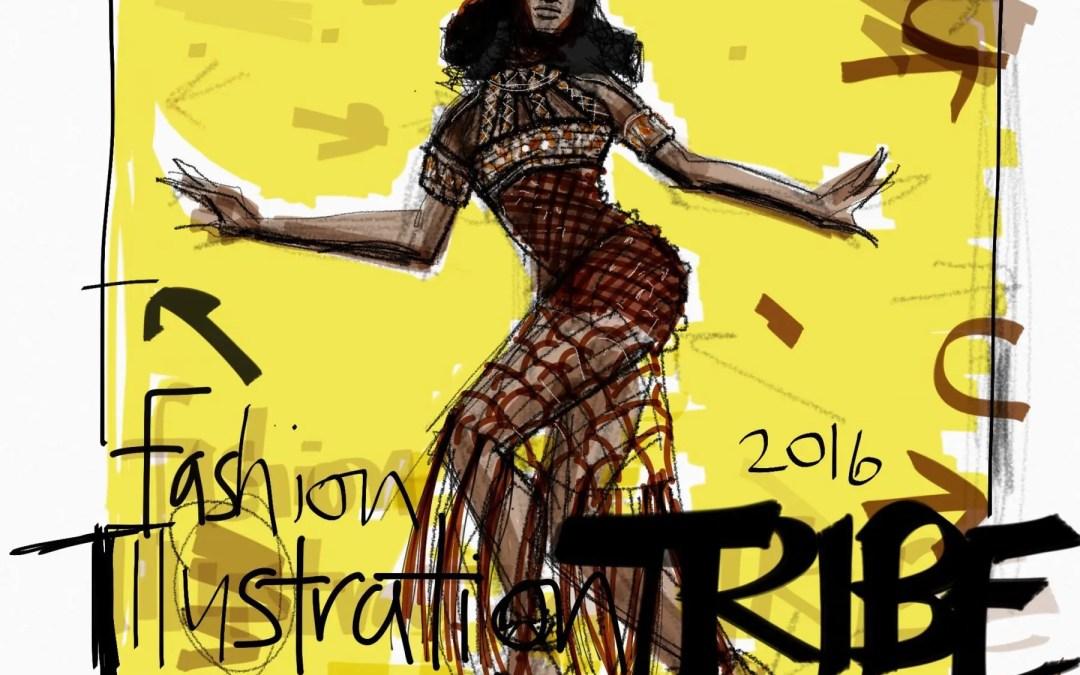 3 Best Apps for Fashion Illustration