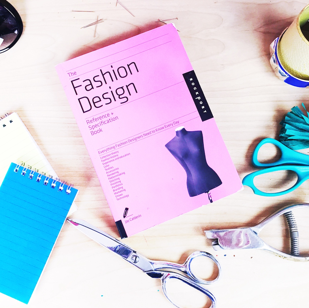 10 Reasons Why You Want To Learn Fashion Design Terms