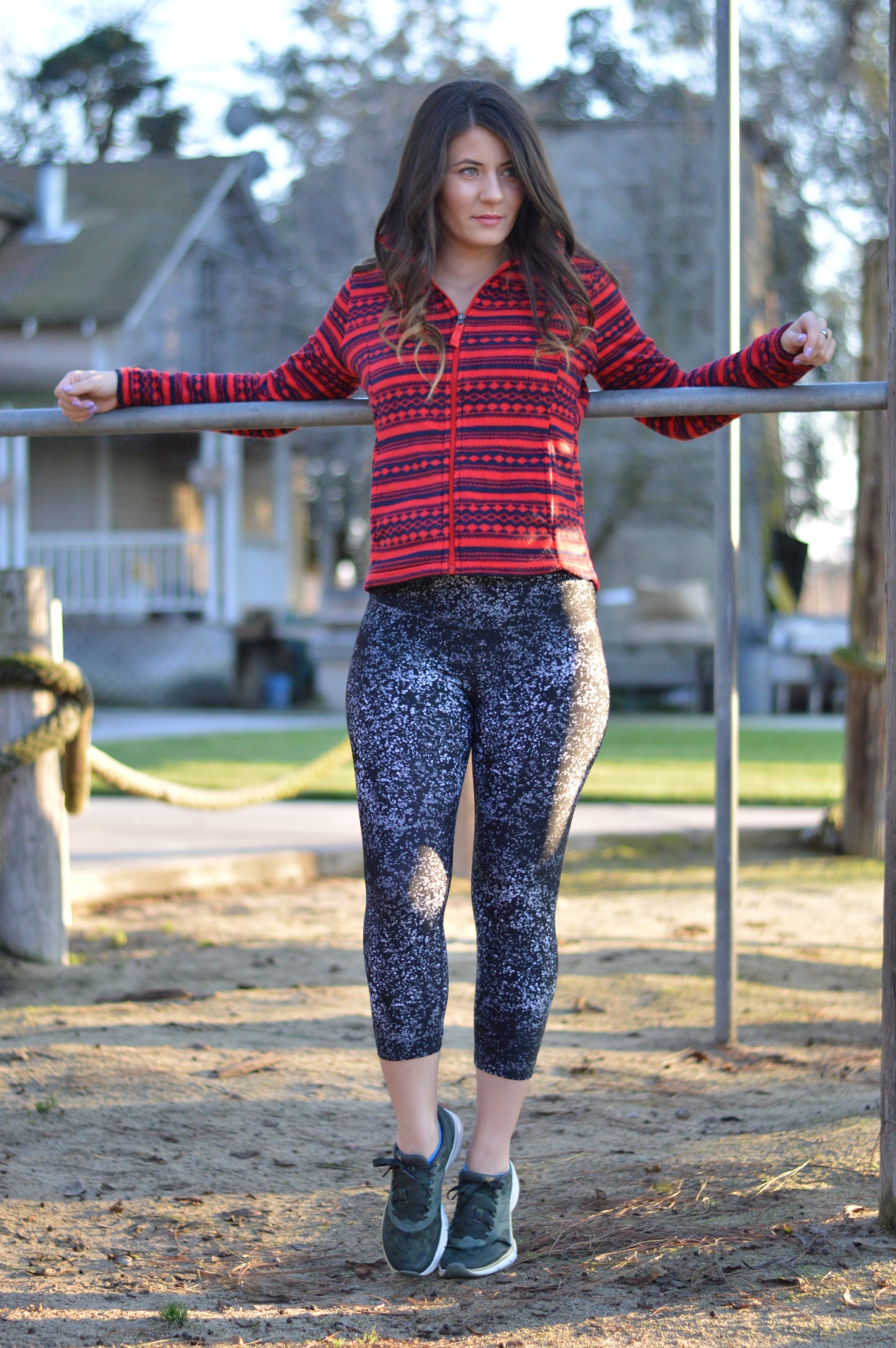WORKOUT WEDNESDAY: MY FAVORITE FITNESS BLOGS by Fashion in Flight