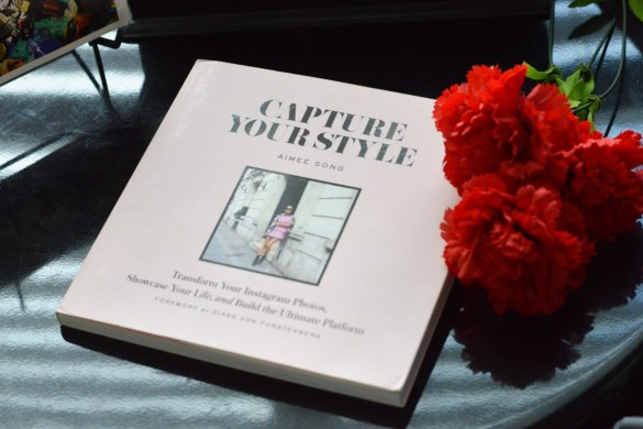 READ THIS: CAPTURE YOUR STYLE by Fashion in Flight book by aimee song capture your style how to up your instagame instagram social media how to entreprenur fashion blogger book blog by ashleigh jean lopes fashion beauty and lifestyle blogger colorado springs colorado denver