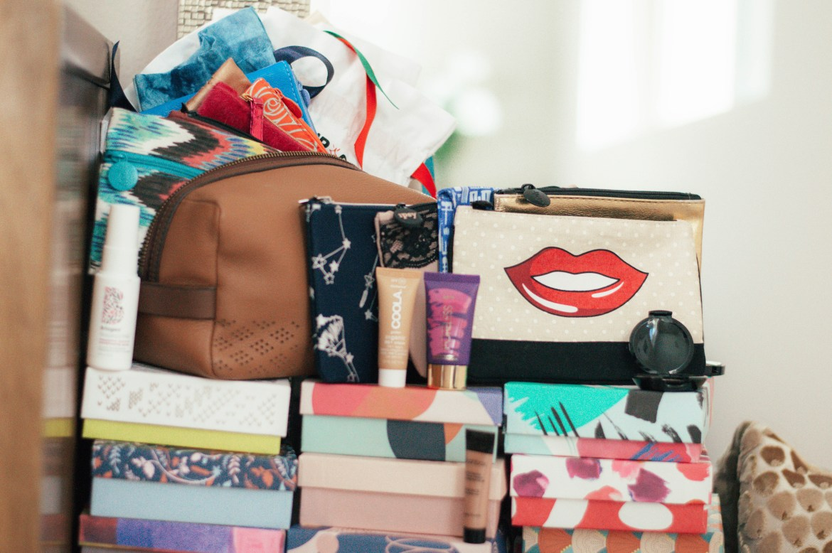 ARE SUBSCRIPTION BOXES WORTH IT? | FASHION IN FLIGHT