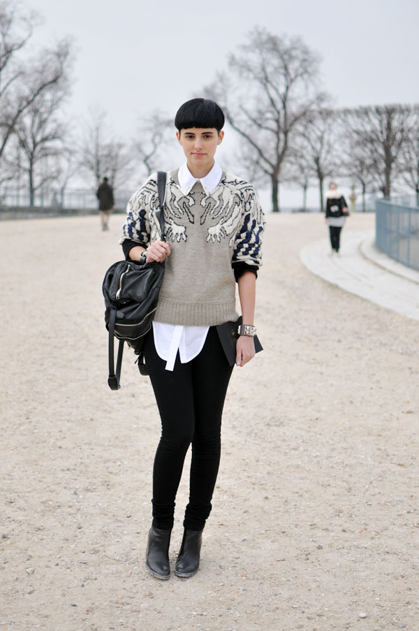 Anne Catherine Frey And Her Gorgeous Style Fashion Inspo