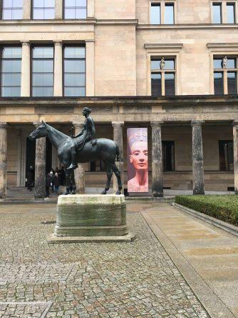 Neues Museum Berlino