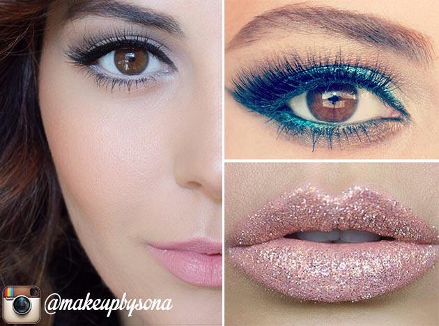 Cute Makeup Names Mugeek Vidalondon