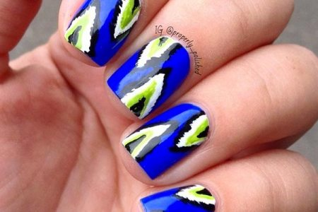 Nail Designs Pictures Blue 4k Pictures 4k Pictures Full Hq