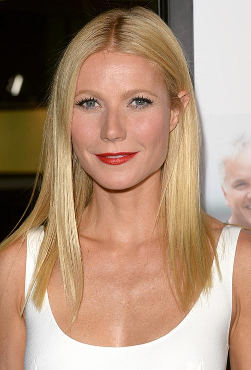 Timeless Hairstyles for Women That Will Never Get Out of Style: Gwyneth Paltrow