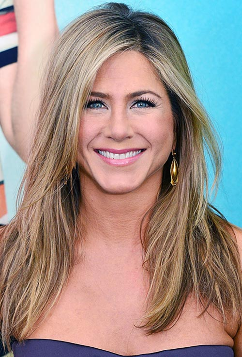 Timeless Hairstyles for Women That Will Never Get Out of Style: Jennifer Aniston
