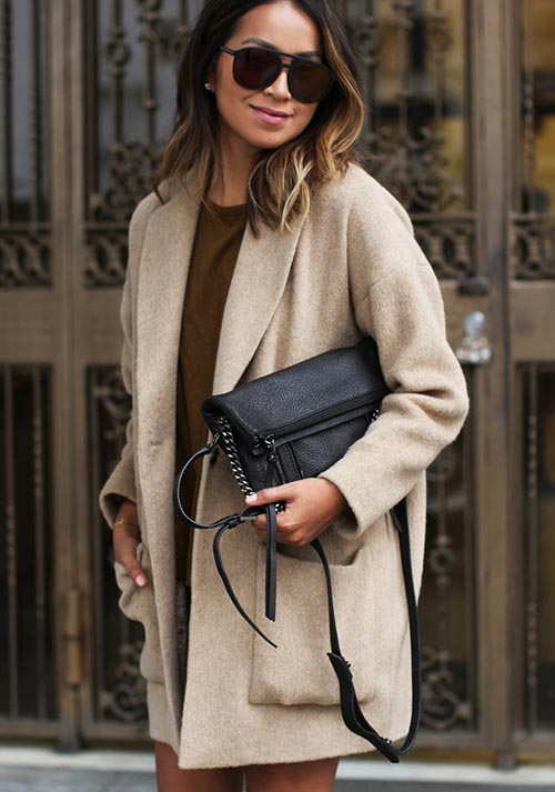 Top 10 Fashion Bloggers of 2014: Julie Sarinana from Sincerely Jules