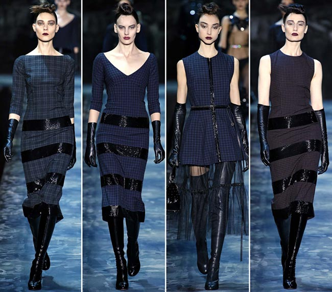 Marc Jacobs Fall/Winter 2015-2016 Collection - New York Fashion Week