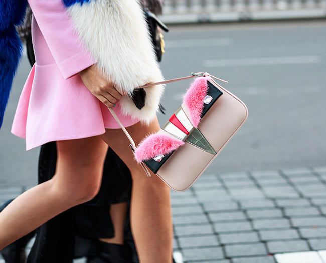 How to Dress To Attend A Fashion Week Show