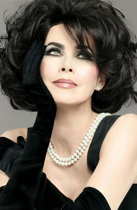 Most Famous and Successful Short Supermodels in Fashion History: Dayle Haddon