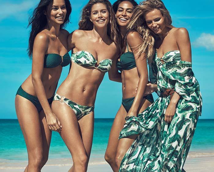 912d5848f8 H&M Summer 2015 Swimwear Campaign