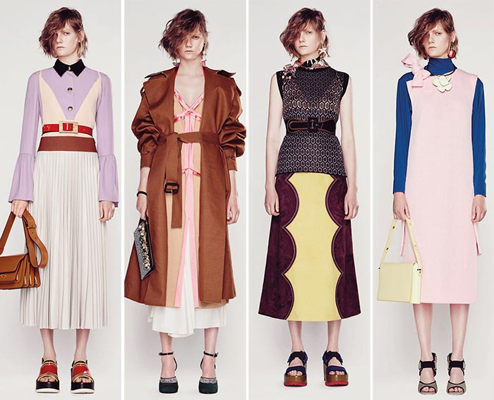 Marni Resort 2016 Collection
