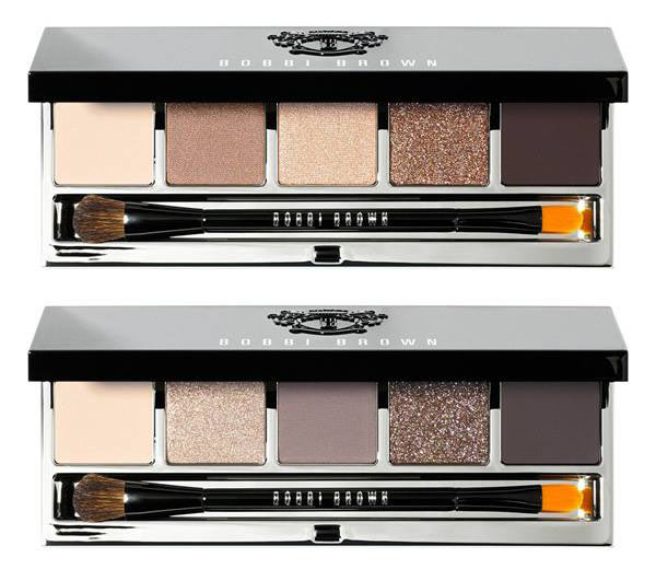 Bobbi Brown Holiday 2015 Makeup Collection
